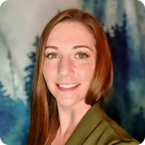Ashley Porter - Account Manager