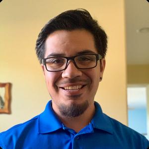 Christian Richmond - Software Developer