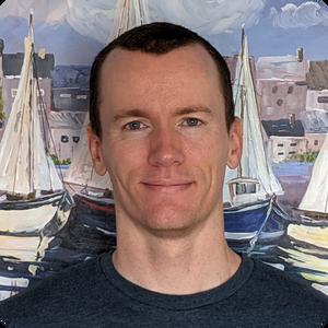 Mike Weyrich - Software Developer