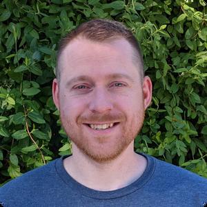 Nick Solwick - Software Developer