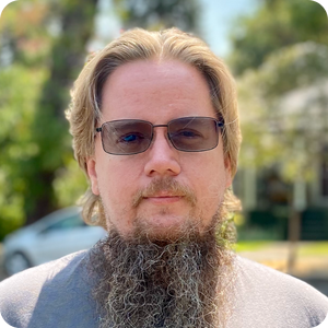 Will Weyrich - Software Developer (1)